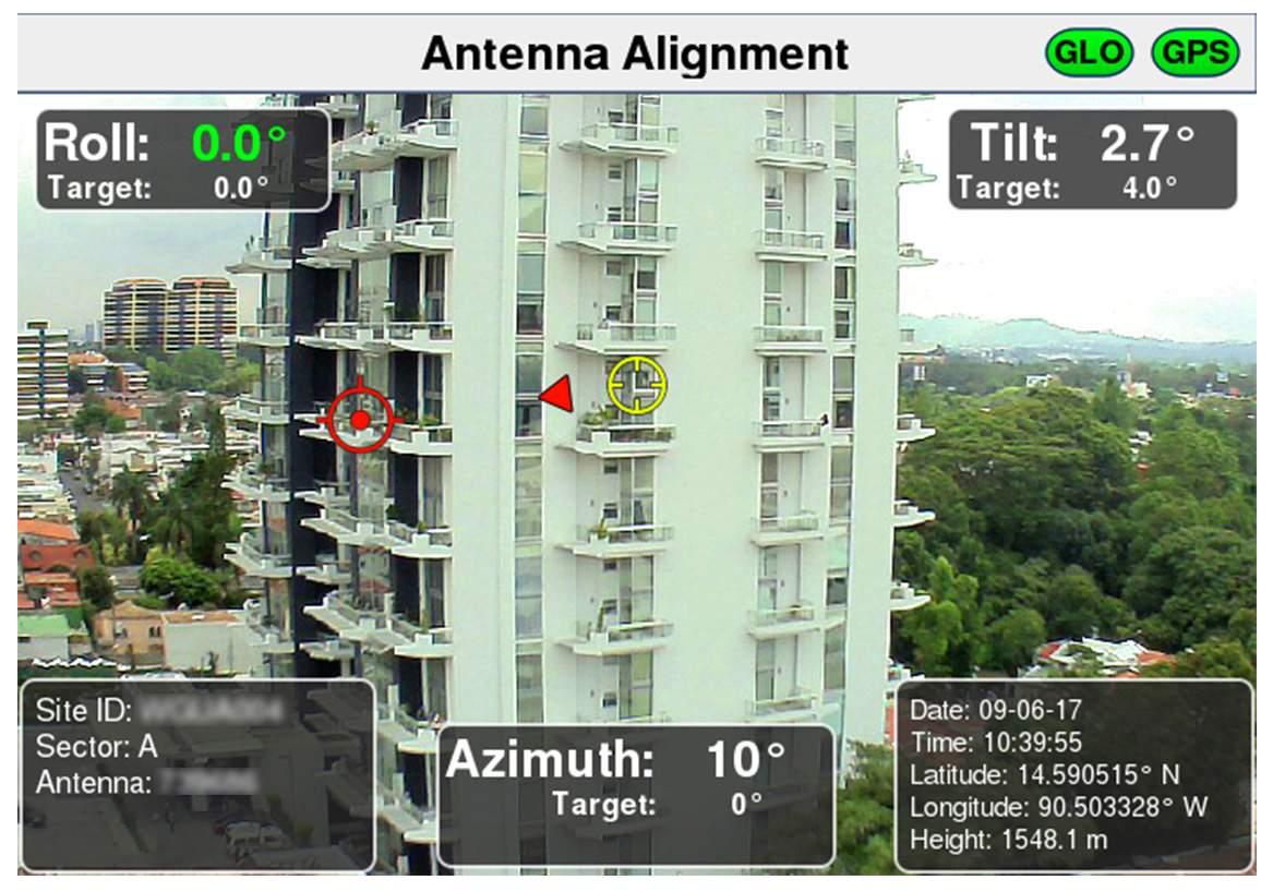 RF Vision - 3Z Telecom Antenna Alignment Reinvented