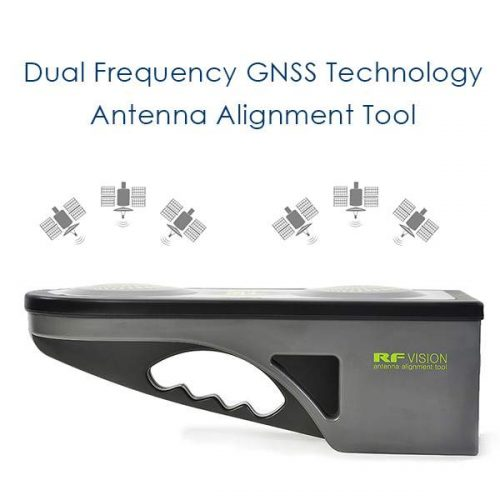 RF Vision - Antenna Alignment Tool