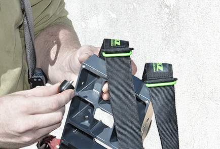 RF Aligner Accessories Add-ons