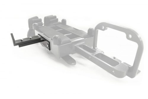 Small cell reference – strap clamp grayed