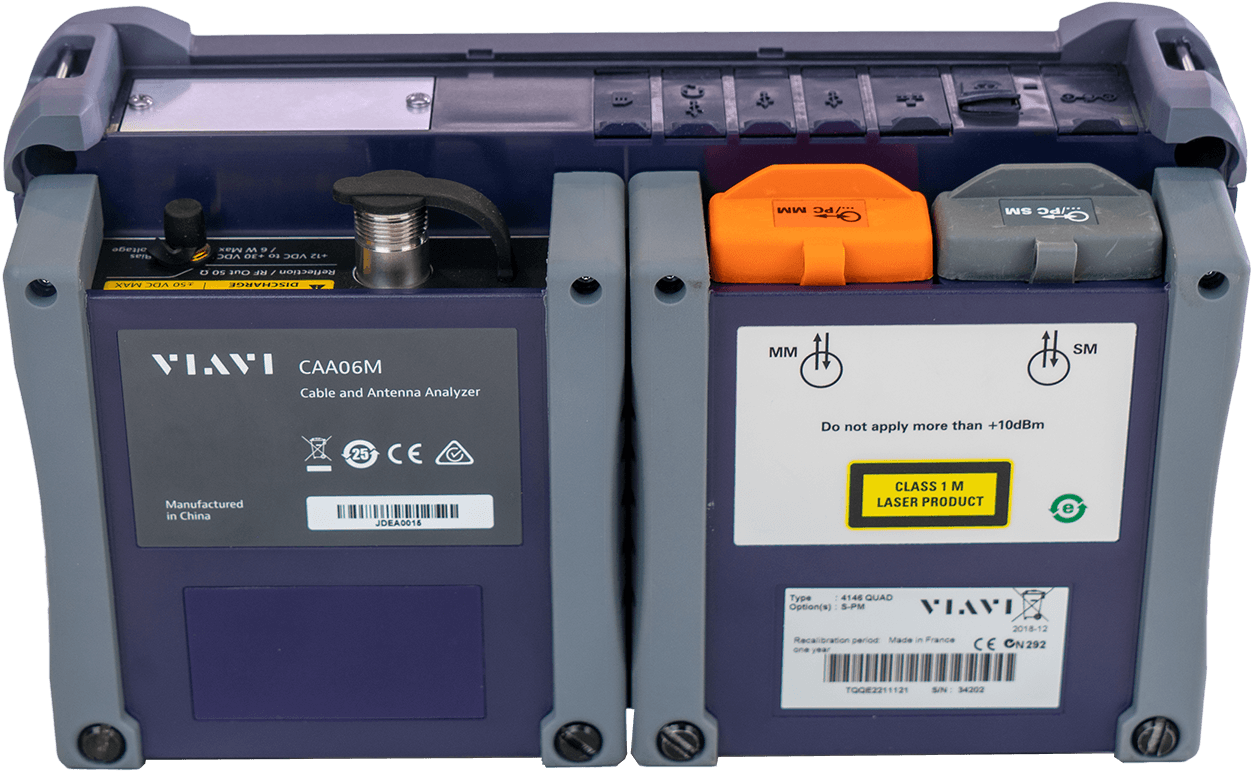 ONA-800_Back Tilted CAA OTDR (smaller)